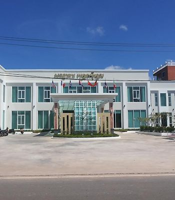 Grand Seagull Hotel photos Exterior Hotel information