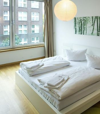 Pfefferbett Apartments Potsdamer Platz photos Room