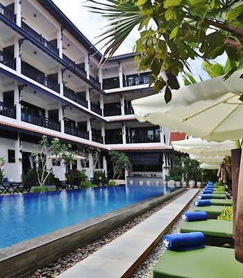 Khmer Mansion Boutique Hotel photos Exterior Hotel information