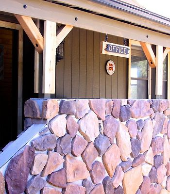 Yosemite Gold Country Lodge photos Exterior Yosemite Gold Country Lodge