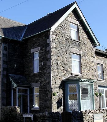 Bonny Brae Guest House photos Exterior Hotel information