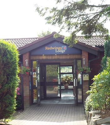 Redwings Lodge Dunstable photos Exterior Hotel information