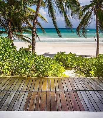 The Beach Tulum photos Exterior Hotel information