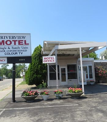 Riverview Motel photos Exterior Hotel information