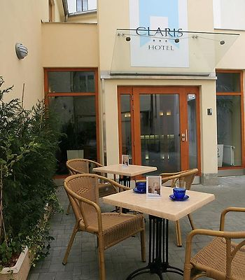 Claris photos Restaurant Hotel information