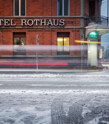 Hotel Rothaus photos Exterior Hotel information