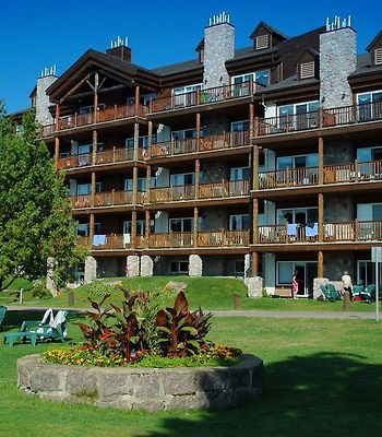 Le Grand Lodge Mont-Tremblant photos Exterior Hotel information