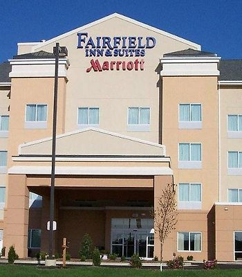 Fairfield Inn & Suites Effingham photos Exterior Hotel information
