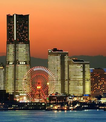 Yokohama Royal Park Hotel photos Exterior Hotel information
