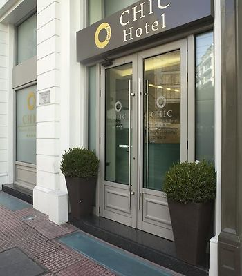 Chic Hotel photos Exterior Hotel information