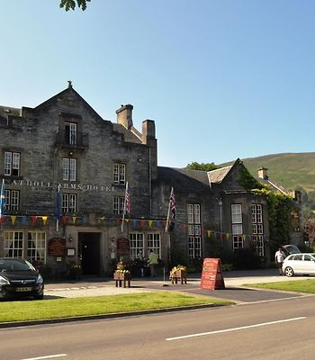 Atholl Arms photos Exterior Hotel information