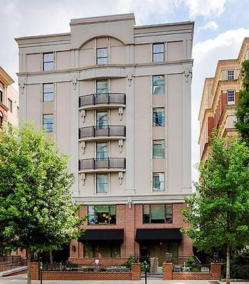 Residence Inn Atlanta Midtown/Peachtree At 17Th photos Exterior Hotel information