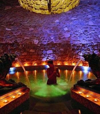 Adler Thermae San Quirico D Orcia photos Facilities Hotel information