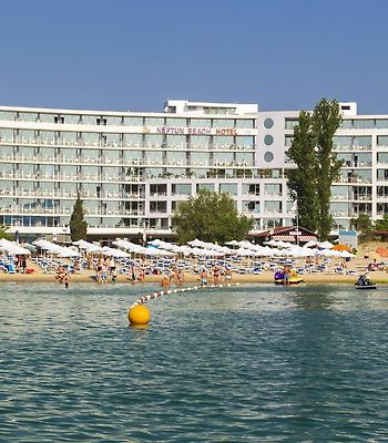 Lti Neptun Beach photos Exterior Hotel information
