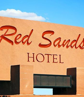 Red Sands Hotel photos Exterior Hotel information