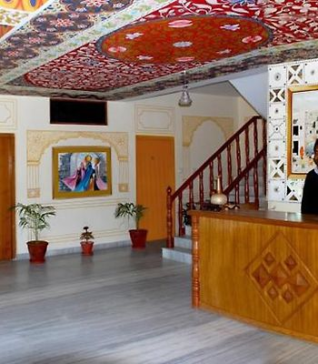 Hotel Teerth Palace photos Interior Hotel information