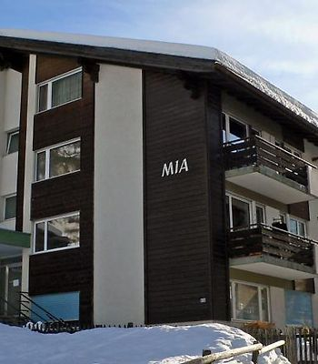 Mia( Inh - 25429 ) photos Exterior Hotel information