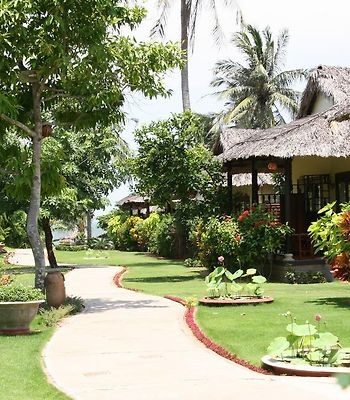 Bao Quynh Bungalow photos Exterior Hotel information