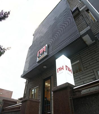 D.H Sinchon Guesthouse photos Exterior D.H Sinchon Guesthouse