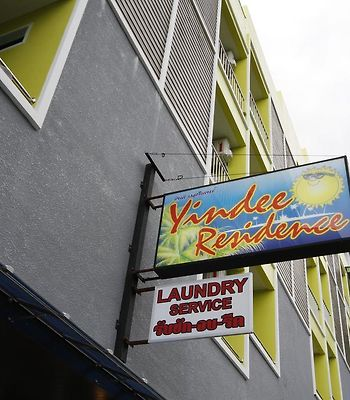 Yindee Residence photos Exterior Hotel information