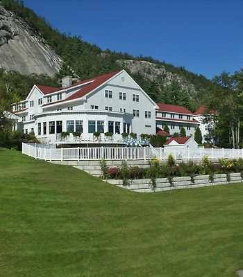 The White Mountain Hotel & Resort photos Exterior Hotel information