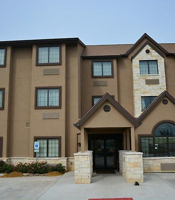 Microtel Inn & Suites By Wyndham Gonzales photos Exterior Hotel information