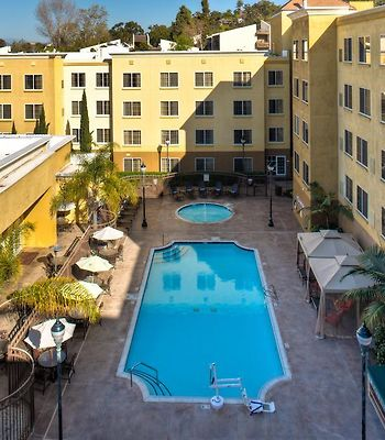 Residence Inn By Marriott San Diego Mission Valley photos Exterior Hotel information