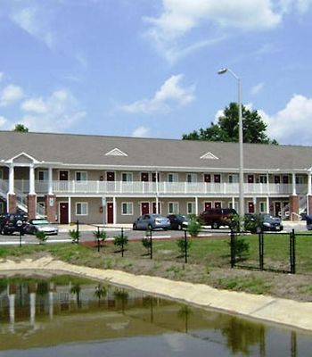 Affordable Suites Jacksonville photos Exterior Hotel information