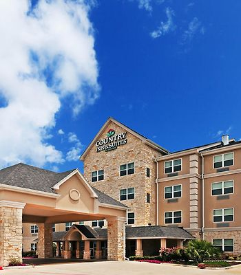 Country Inn & Suites By Radisson, Texarkana, Tx photos Exterior Hotel information