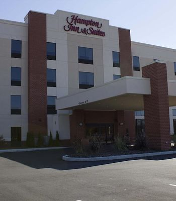 Hampton Inn And Suites Harrisburg/North photos Exterior Hotel information
