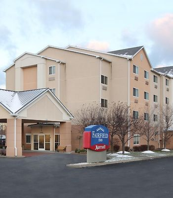 Fairfield Inn Erie Millcreek Mall photos Exterior Hotel information