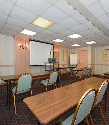 Holiday Inn Express Harrisburg Sw - Mechanicsburg photos Facilities Hotel information
