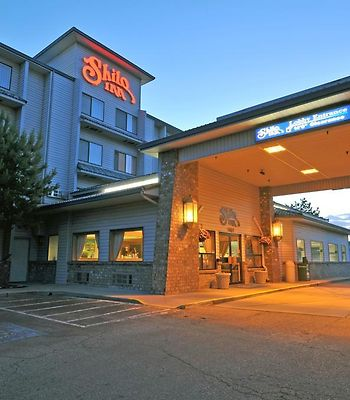 Shilo Inn Nampa Suites photos Exterior Hotel information