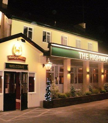 Highwayman Hotel photos Exterior Hotel information
