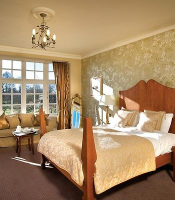 Classic Lodges - Grovefield House Hotel, Windsor photos Exterior Hotel information