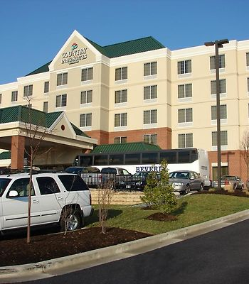 Country Inn & Suites By Radisson, BWI Airport photos Exterior Hotel information