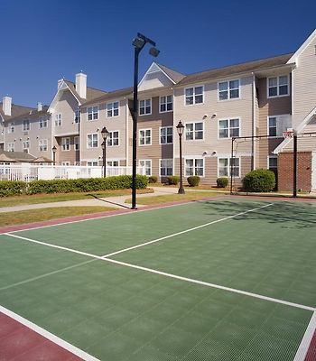 Residence Inn By Marriott Rocky Mount photos Facilities Hotel information