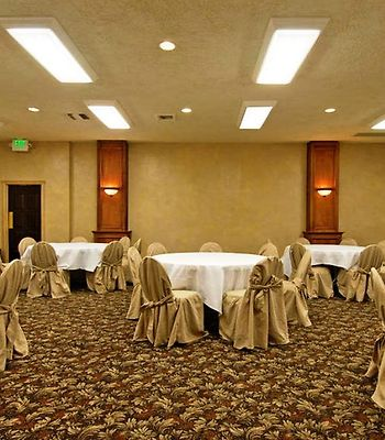 Days Inn Sacramento/North Highlands photos Restaurant Hotel information