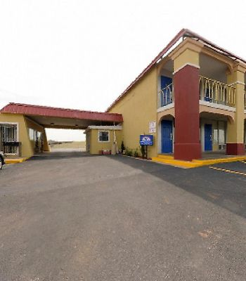 Americas Best Value Inn Weatherford photos Exterior Hotel information
