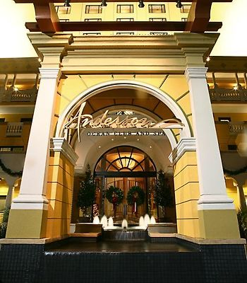 Anderson Ocean Club And Spa By Oceana Resorts photos Exterior Hotel information