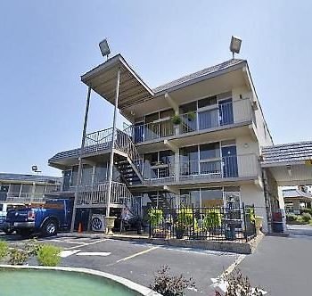 Americas Best Value Inn-Knoxville Airport/Alcoa photos Exterior Hotel information