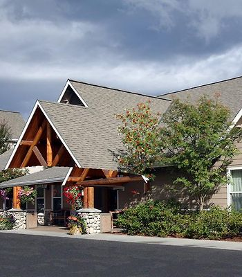 Residence Inn By Marriott Anchorage Midtown photos Exterior Hotel information