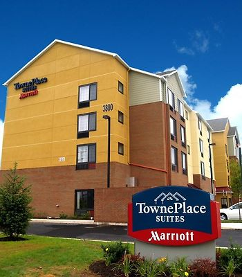 Towneplace Suites Bethlehem Easton photos Exterior Photo album