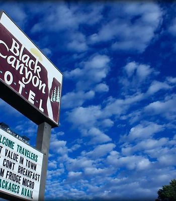 Black Canyon Motel photos Exterior Hotel information