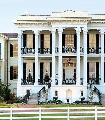 Nottoway Plantation And Resort photos Exterior Hotel information