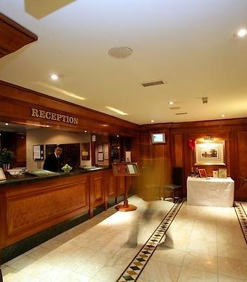 Merrion Hotel photos Interior Photo album