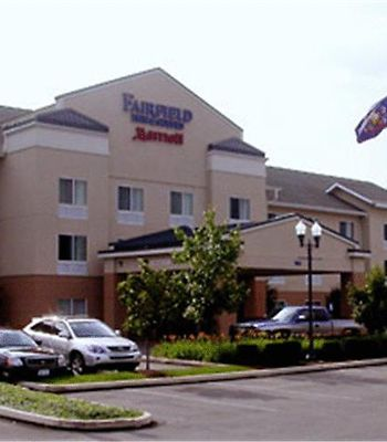 Fairfield Inn & Suites By Marriott Williamsport photos Exterior Photo album
