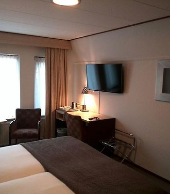 Charme Hotel Overbosch photos Room