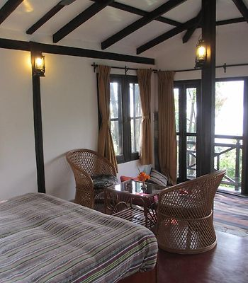 The Begnas Lake Resort & Villas photos Room