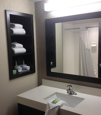 Holiday Inn Express & Suites Monroe photos Room